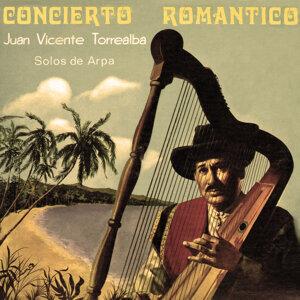 Concierto Romántico: Solos de Arpa