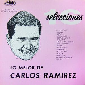 Lo Mejor de Carlos Ramirez