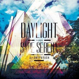 Day Light (DJ Snypayush Remix) [feat. Sade Serena] (Day Light (DJ Snypayush Remix) [feat. Sade Serena])