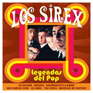 Los Sirex: Leyendas del Pop