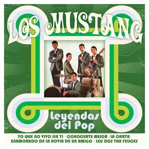 Los Mustang: Leyendas del Pop