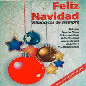 Feliz Navidad Villancicos de Siempre