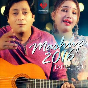 Mashup 2016 - Single