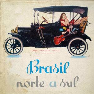 Brasil Norte a Sul