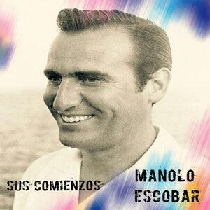 Manolo Escobar - Sus Comienzos