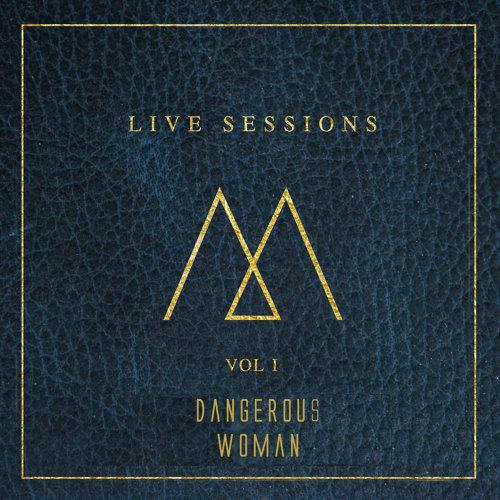 Dangerous Woman (Originally Performed By Ariana Grande)
