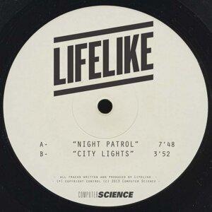 Night Patrol - Single