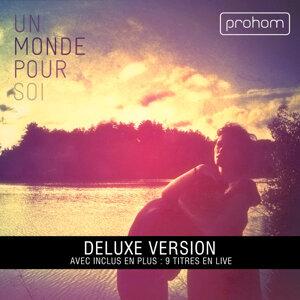 Un monde pour soi (Deluxe Version)