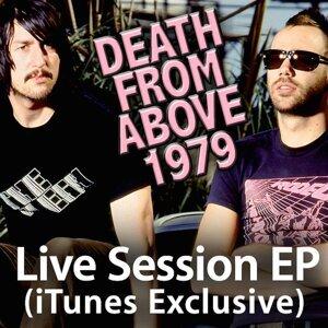 iTunes Live