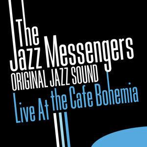 Original Jazz Sound: Live At the Cafe Bohemia