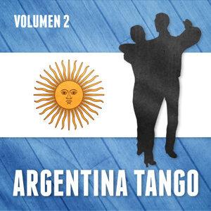 Argentina Tango (Volumen 2)