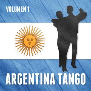 Argentina Tango (Volumen 1)
