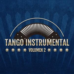 Tango Instrumental (Volumen 2)