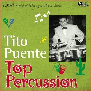 Top Percussion - Original Album Plus Bonus Tracks, 1958