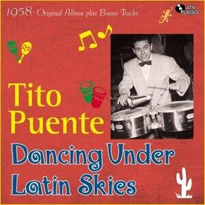 Dancing Under Latin Skies - Original Album Plus Bonus Tracks, 1958