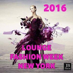 Lounge Fashion Week New York 2016