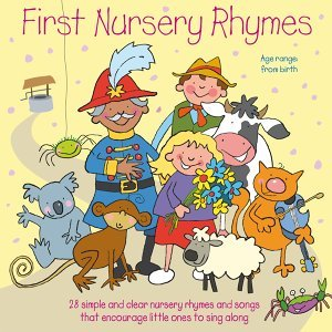 First Nursery Rhymes