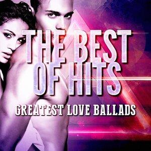 Greatest Love Ballads