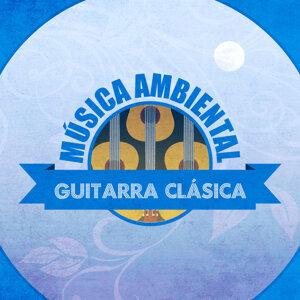 Música Ambiental Guitarra Clásica