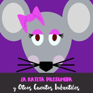 La Ratita Presumida y Otros Cuentos Infantiles