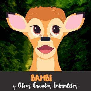 Bambi y Otros Cuentos Infantiles