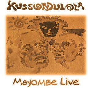 Mayombe Live (Ao Vivo)