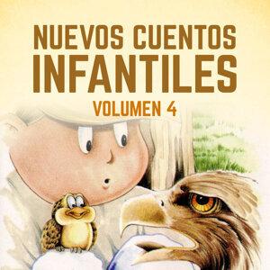 Nuevos Cuentos Infantiles, Vol. 4