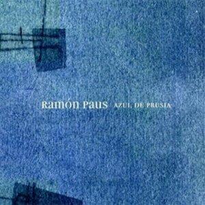 Ramón Paús: Azul Prusia I