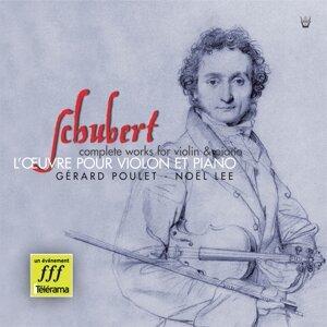 Schubert : Intégrale de l'œuvre pour violon et piano