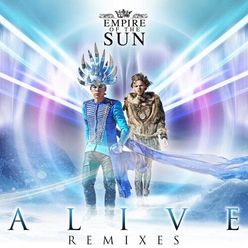 Alive - Remixes
