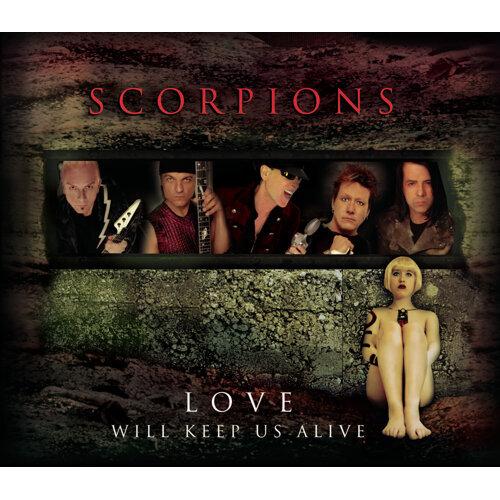 Love Will Keep Us Alive - Single Edit