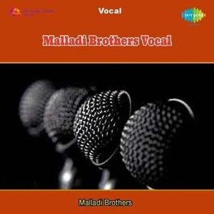 Malladi Brothers Vocal