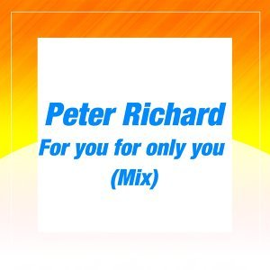 For You for Only You - Mix
