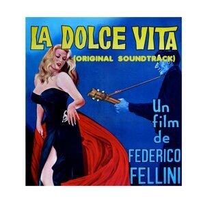 """La dolce vita - Original Soudtrack from """"La dolce vita"""". Un film de Federico Fellini"""