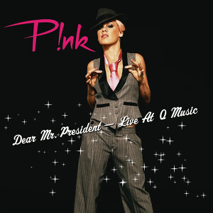 Dear Mr. President - Live At Q Music