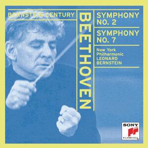 Beethoven:  Symphony Nos. 2 & 7