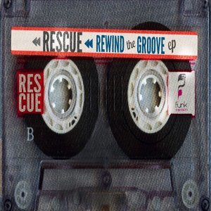 Rewind the Groove EP