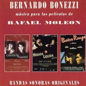 Música para Las Películas de Rafael Moleón (Original Motion Picture Soundtrack)