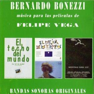 Música para Las Películas de Felipe Vega (Original Motion Picture Soundtrack)