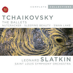 Tchaikovsky: The Ballets:  Nutcracker, Sleeping Beauty, Swan Lake
