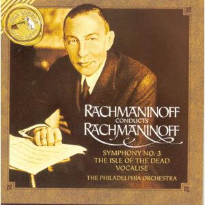 Rachmaninoff: Sym 3