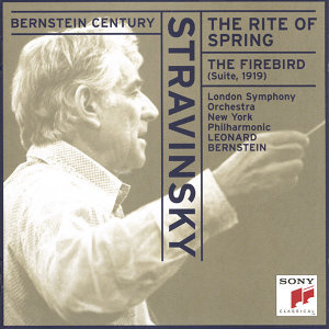 "Stravinsky: The Rite of Spring & Suite from ""The Firebird"""