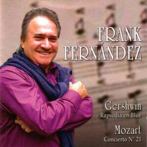 Gershwin: Rhapsody in Blue - Mozart: Concierto para piano y orquesta  Nº 21