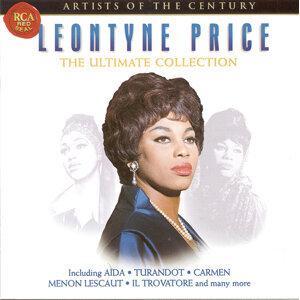 Artists Of The Century: Leontyne Price