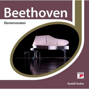 Beethoven: Klaviersonaten