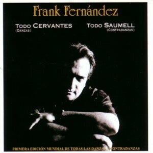 Cervantes & Saumell: Danzas y Contradanzas (CD1)
