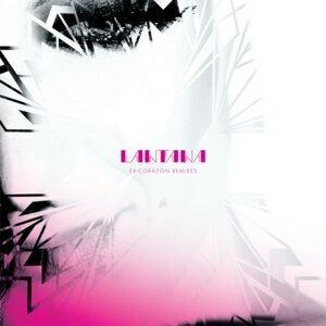 Ex-Corazón (Remixes)