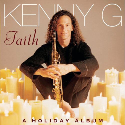 Faith - A Holiday Album (信念)