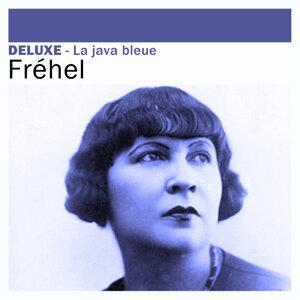 Deluxe: La java bleue