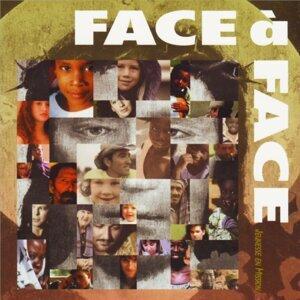 Face à face
